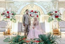 Wedding of Dita & Fauzan by Kalana Wedding