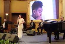 PURI BEGAWAN BOGOR  Firman & Annisa Wedding by Kaleb Music Creative