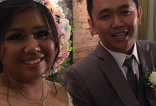 ISTANA MUARA BDG Edo & Selly Wedding by Kaleb Music Creative