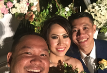 Green Forest Resort Vincent & Marlin Wedding by Kaleb Music Creative