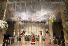 Swissbel Hotel Cirebon Vericky & Lisa Wedding  by Kaleb Music Creative