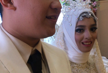 BRAJA MUSTIKA BOGOR Zickry & Mila Wedding by Kaleb Music Creative