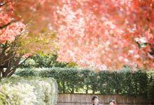 [HOKKAIDO] Yurigahara Park by The Wedding & Co
