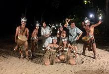 Tribal Dance by kamala entertainment by Kamala entertainment centre