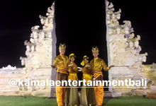 Nusantara Dance by Kamala entertainment centre