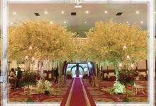 Perform nendia Moments If Happiness by Nendia Primarasa Catering