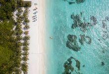 Club Med Kani, Maldives by Club Med