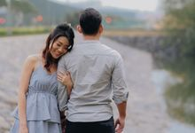 Yong Keong & Jolene Ruth Photoshoot by Yipmage Moments