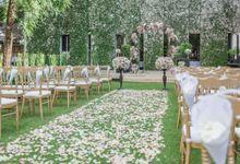 Anantara Chiang Mai by Launch Weddings