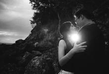 Erwin & Angie by Kansha Photography