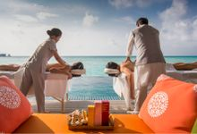 Club Med the Finolhu Villas by Club Med
