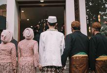 AJENG & GILANG WEDDING by Kanva Pictura