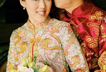Suan & Shao by Kanvela