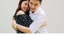 Jiayan & Kang by Kanvela