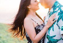 Louie and Karen Prenup at Batanes by Honeycomb PhotoCinema