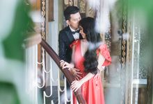 Dennis & Karen Engagement Session in Las Casas QC by Foreveryday Photography
