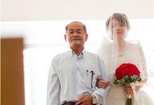 Karen Goh & Bee Lim by JVillett Photography Studio