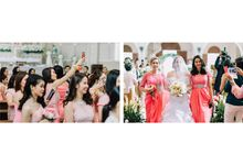The Simple Wedding Ever Dream Of (Jule and Kareen) by Mozaic Creatives