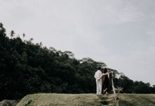 Bali couple session by Lacuna & co