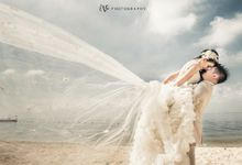 Karin & Budi by LV photography