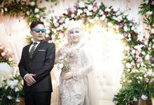 Yolan dan Irfan by Karina Weddings