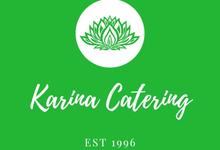 Karina Catering by Karina Weddings