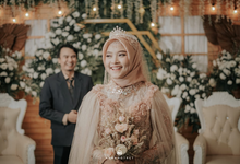 Della & Bayu by Karina Weddings