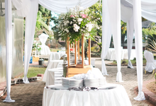 Outdoor by Karina Weddings