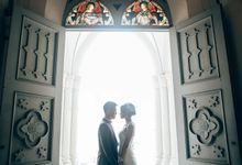 Prewedding Photography by Ferry Tjoe Photography