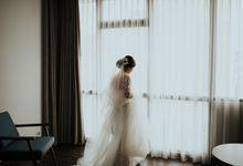 Wedding of R&K by Jessica Kwandy