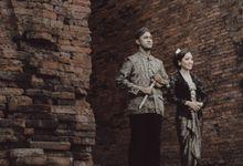 Prewedding Karmila & Ulum by Union Stylez