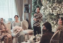 13 Sept 2020 Amanda ❤ Raffi by Bridget Wedding Planner