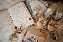 Kartika & Charlie Intimate Wedding by AKSA Creative