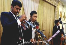 Swanda & Ulfa Wedding - Kartika Chandra by Good Harmony