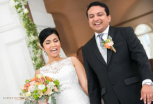 Wedding Actual Day by Karyin Pictures Photography