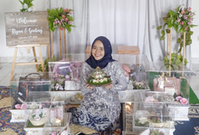 Fillea for Hantaran by Kasa The Label