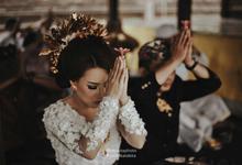 Folks Wedding by Katakita photography
