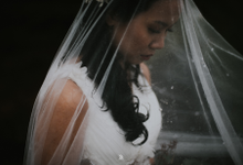 Nathaniel & Charlotte's Prewedding by Katakita photography