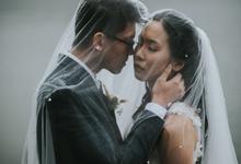 Nathaniel & Charlotte's Prewedding by Katakitaphoto