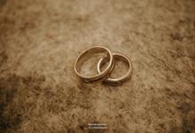 Prita & Nanda's Wedding by Katakita photography