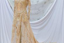 sewa kebaya by Cintami Meidina Fashion Designer