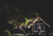 Kate & Tim - Lembongan Island Wedding by Bali Weddings Photography