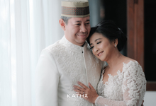 Iwan & Silvia Wedding by Katha Photography