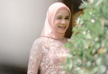 Kinan - Galih Engagement by Katha Photography
