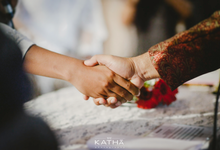 The very first time by Katha Photography