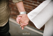 The one who finally be united after 10 years by Katha Photography