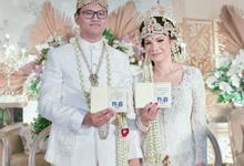 Iin & Kikis Wedding by Katha Photography
