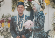 Lita & Fauzan Wedding by Katha Photography