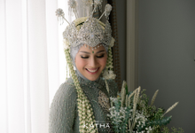Ayu & Irsan Wedding by Katha Photography