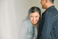 Cory & Reynold Prewedding by Katha Photography